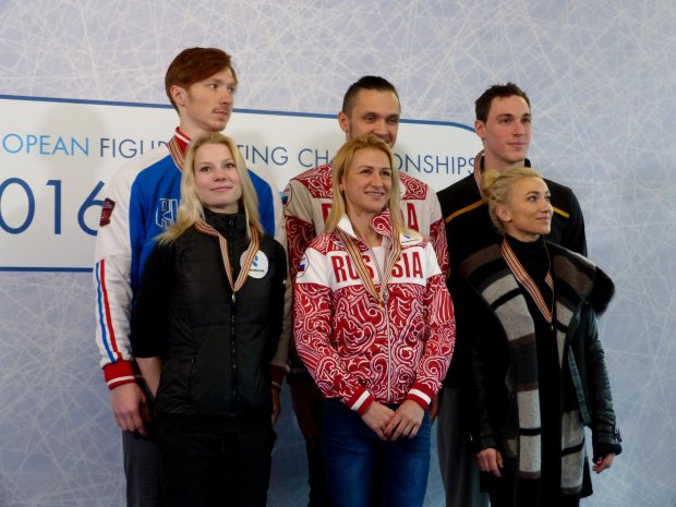 Евгения Тарасова - Владимир Морозов - Страница 24 P1160339